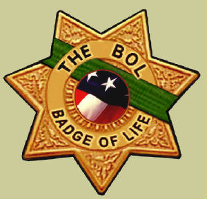 Badge of Life