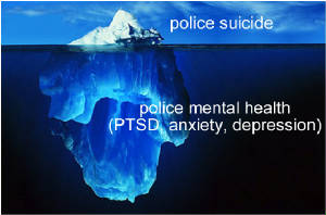 Police Suicide Study NSOPS
